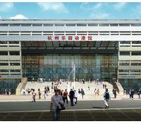 杭州动漫主题公园——烂苹果乐园将于七月份亮相