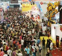 2012 ChinaJoy展览及会议项目招商工作全面启动