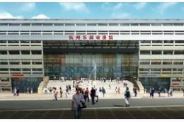 杭州動漫主題公園——爛蘋果樂園將于七月份亮相