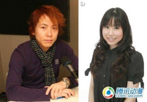 声优置鲇龙太郎与前田爱宣布结婚