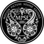 """音效剪辑者协会(MPSE)""""金卷轴""""奖"""
