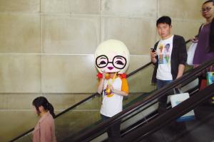 """杭州的动漫企业如何""""掘金""""?让豆子去历险 给兔子穿上衣服"""