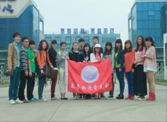 江西泰豪动漫学院组织学生参加中国国际动漫展