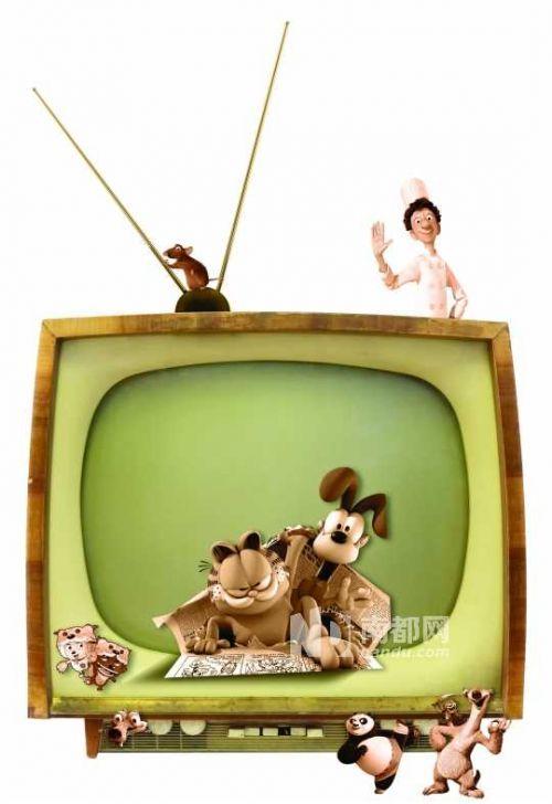 本报特约专家评审团推荐30部最佳儿童动画片