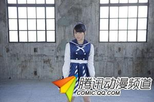 《舰队Collection》1月7日开播 主题曲公布