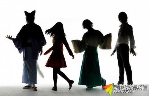 《元气少女缘结神》舞台剧演员名单公布