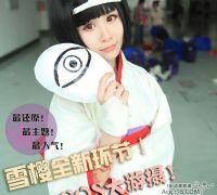 """漫展ComiSakura07奇幻祭""""幻樱复响""""良心票价火热预售"""