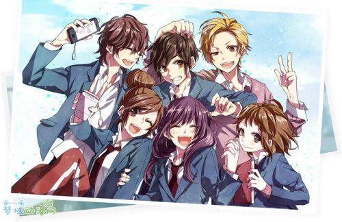 Vocaloid组曲《告白执行委员会 ~恋爱系列~》将推出剧场版动画