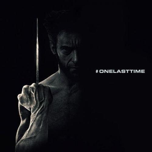 《金刚狼3》首张宣传照 狼叔最后一次出演
