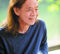 著名漫画家蔡志忠:所有大家有的我都没有,我只有时间