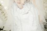 《蔷薇少女》雪华绮晶COS