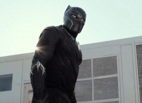 乔丹或加盟《黑豹》 饰演黑豹的敌人