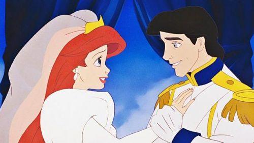 美队期待出演《小美人鱼》亚力克王子