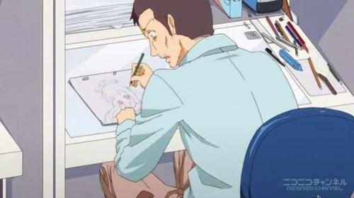 日本动画人才不足 要用义务教育培养新人?