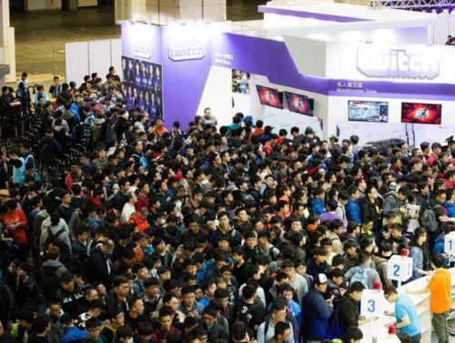 捞一把好过年!台北电玩展扒手成灾