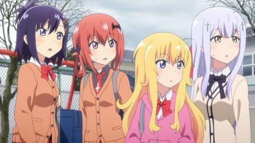 《珈百璃的堕落》动画光碟第3卷公布封面及新作OVA截图