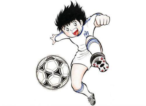 《足球小将》系列漫画总卷数达百卷 累计出货量破七千万部