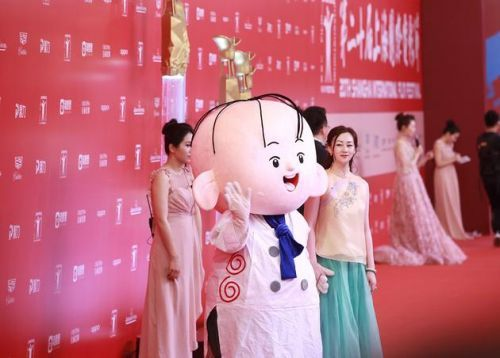 《大耳朵图图》大电影亮相上海电影节