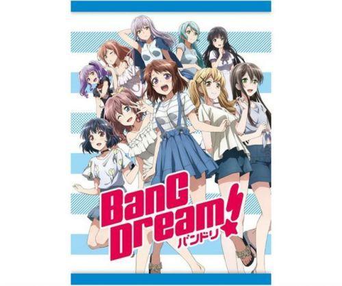自知之明?《BanG Dream!》OVA发售前在电视上开播