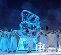 第十一届中国(哈尔滨)青少年动漫周开幕