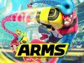 任天堂《ARMS》宣布漫画化