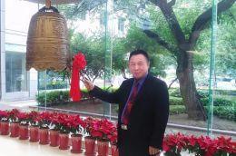 云艺术人独家专访银河长兴刘伟:动画企业的责任坚守