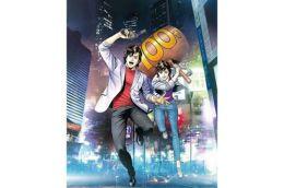 《城市猎人》新作剧场版动画定于2019年初春上映