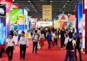 2018广州国际玩具展4月8日开幕,全球展商齐聚一堂