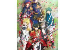 TV动画《千铳士》将从7月开始连续发售系列角色歌集