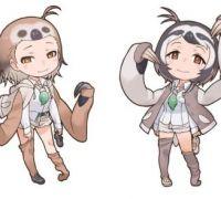 《兽娘动物园》宣布与日本平动物园展开联动