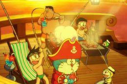 """哆啦A梦的中国之旅:授权产品年销售额近20亿 衍生品才是""""金银岛"""""""
