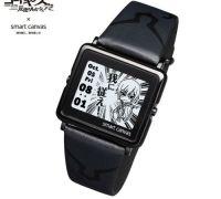 《叛逆的鲁鲁修》将在今年8月份推出鲁鲁修手表