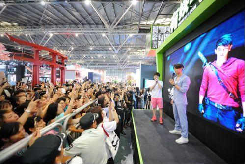 2018CCG重磅来袭,有妖气携超级IP矩阵掀起国漫热潮