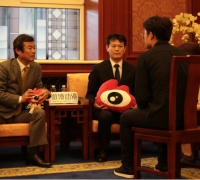 《周刊少年JUMP》主编专访:中国漫画是日本漫画非常强劲的对手