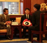 对话《周刊少年JUMP》主编:中国漫画是日本漫画非常强劲的对手
