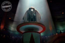 童话电影《小飞象》公布全长预告片