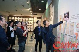 """""""动漫新时代——广州动漫艺术40年成果展""""在广州艺术博物院举行预展"""