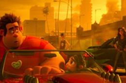 《无敌破坏王2》北美周五票房三连冠《辛德勒名单》重映