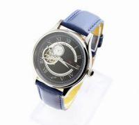 日升经典科幻动画《星际牛仔》20周年纪念限定腕表推出