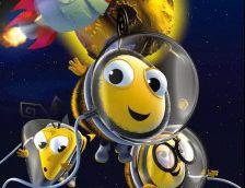 3D动画电影《宇宙小黄蜂》首次亮相第九届北京国际电影节