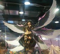 【预定+涂装赛】魔鬼中的天使·堕天使路西法