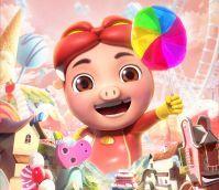 電影《豬豬俠》全新角色登場 制作全面升級享受極致