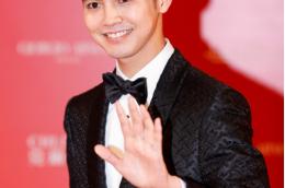 《若能與你共乘海浪之上》配音演員參加中國第22屆上海國際電影節