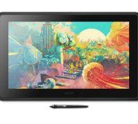 創意新生代數位屏再升級,Wacom Cintiq 22驚艷上市