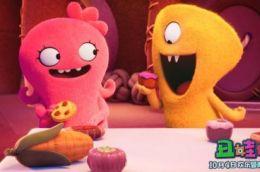 动画电影《丑娃娃》发布最新预告 9月22日点映