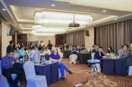 2019CCIF中国卡通产业论坛—中韩动漫合作论坛成功举办