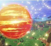 萬代動作游戲《龍珠Z:卡卡羅特》支持4K分辨率