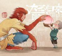 国内动画片跟日本动画片差距有多大?