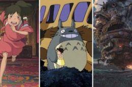 华纳媒体买下日本动画工作室吉卜力21部作品北美独家播映权
