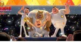 中国最经典动画《熊出没狂野大陆》定春节档